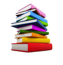 immagine di alcuni libri