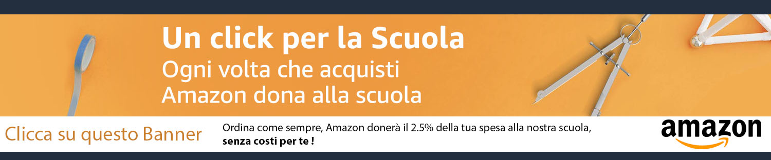 AMAZON unclickperlascuola