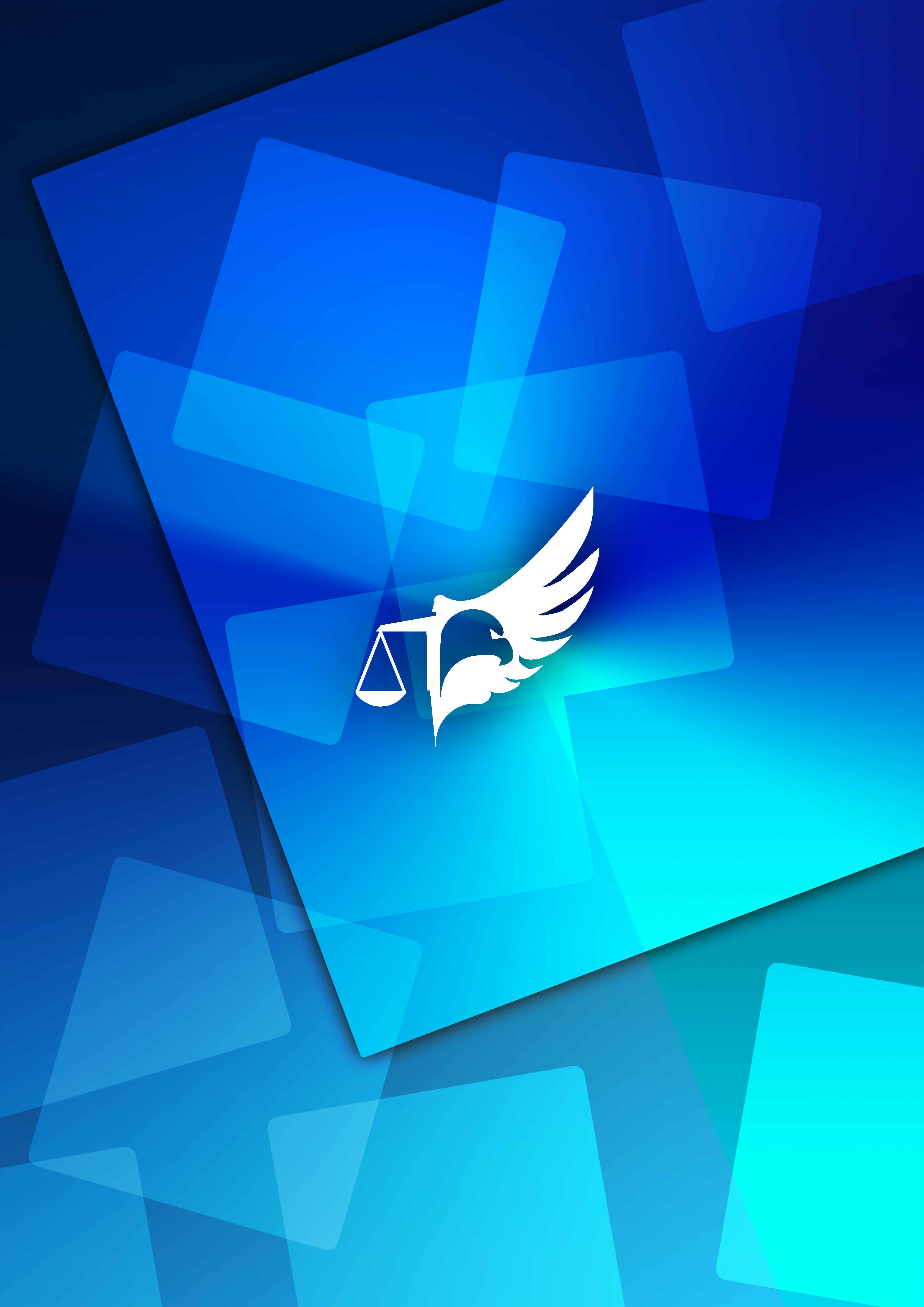 WALLPAPERS FALCONE TABLET BLUE